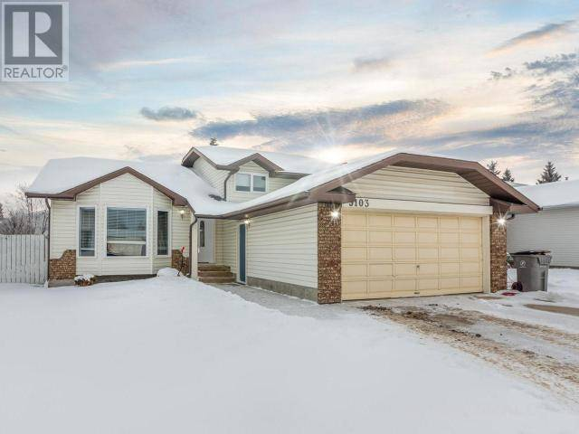 House for sale at 5103 27th St Lloydminster West Alberta - MLS: 65887