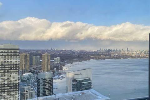 Apartment for rent at 30 Shore Breeze Dr Unit 5103 Toronto Ontario - MLS: W4675293