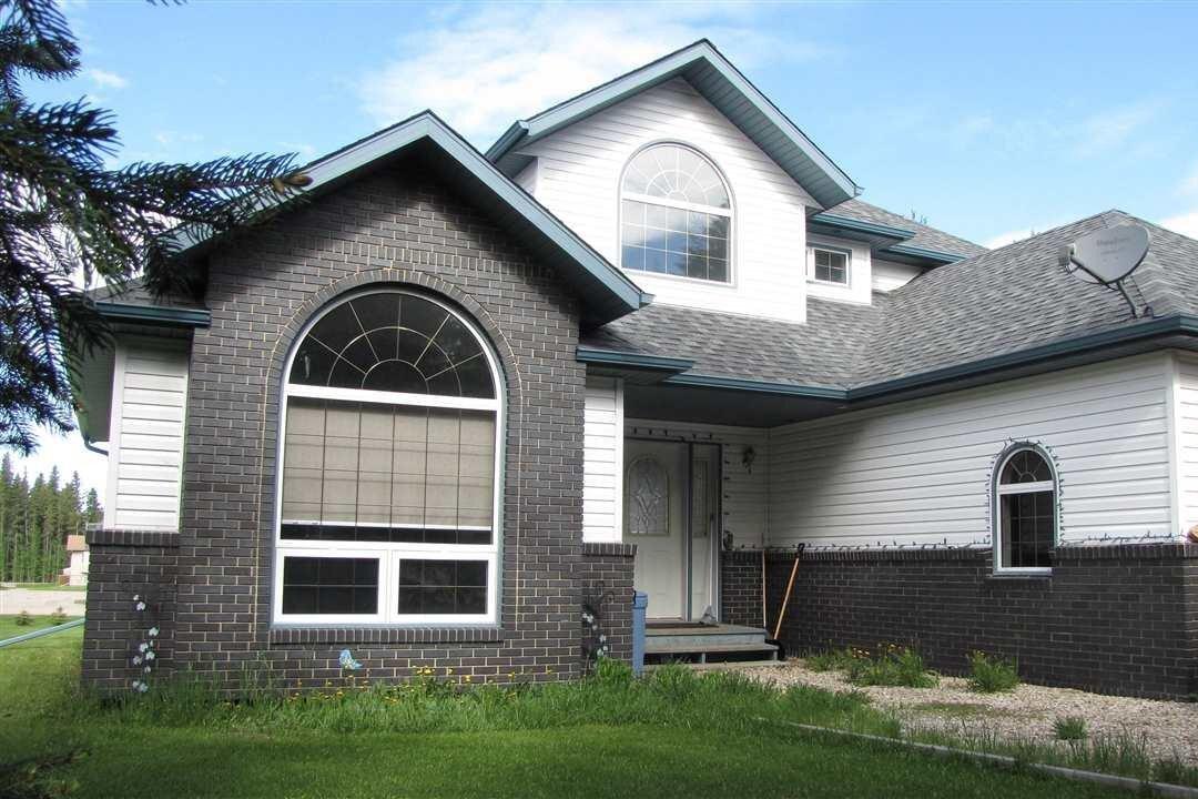 House for sale at 5103 46 St Evansburg Alberta - MLS: E4193416