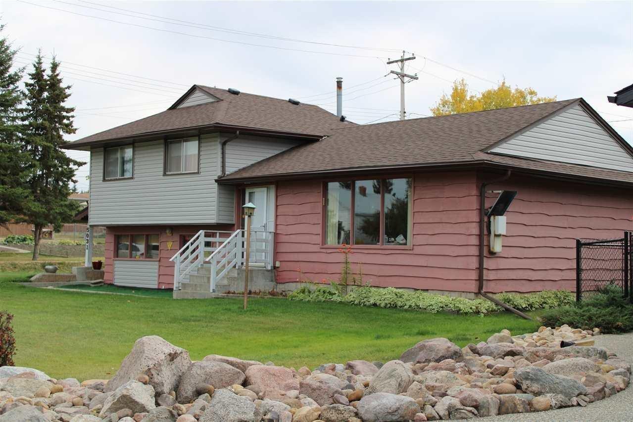 House for sale at 5103 48 Av Evansburg Alberta - MLS: E4215462