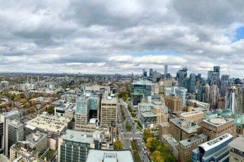 Apartment for rent at 488 University Ave Unit 5103 Toronto Ontario - MLS: C4971744