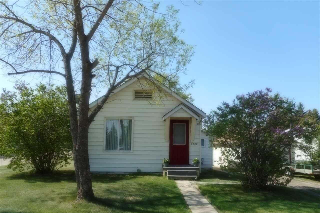 House for sale at 5103 55 Av Tofield Alberta - MLS: E4183058