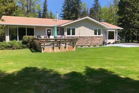 House for sale at 51036 Highway 11  Rural Clearwater County Alberta - MLS: A1001850