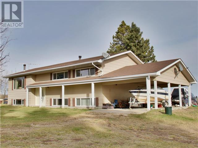 For Sale 51036 Township Road 750 Grande Prairie County Of 6 Bed