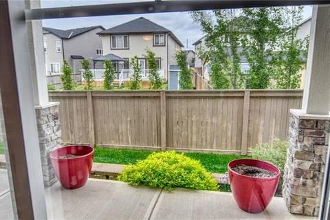 Condo for sale at 155 Skyview Ranch Wy Northeast Unit 5104 Calgary Alberta - MLS: C4252828