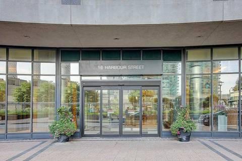 Condo for sale at 16 Harbour St Unit 5104 Toronto Ontario - MLS: C4546314