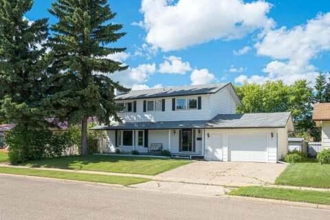 House for sale at 5104 32 St Lloydminster Alberta - MLS: A1010701