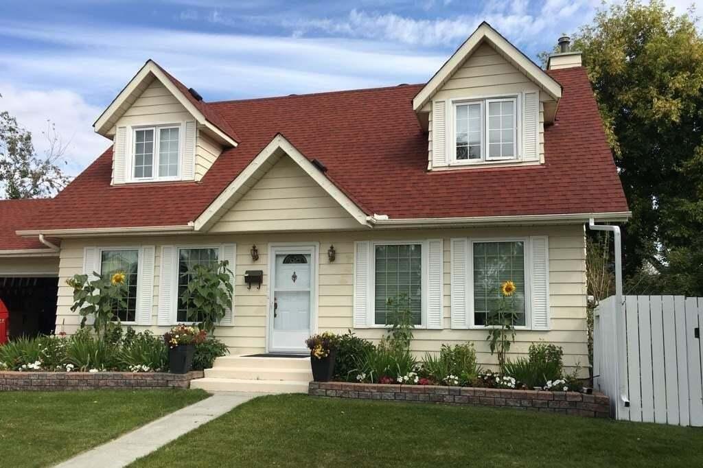 House for sale at 5104 39 Av NW Edmonton Alberta - MLS: E4194992