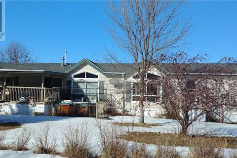 Home for sale at 5104 46 St Clive Alberta - MLS: ca0159550