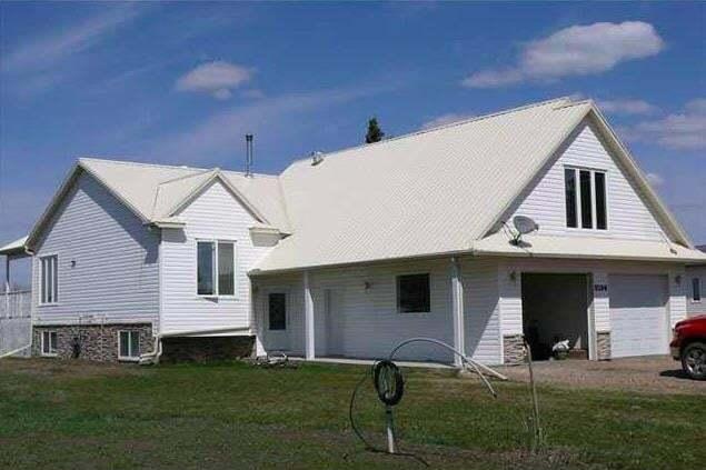 House for sale at 5104 49 Av Smoky Lake Town Alberta - MLS: E4183580