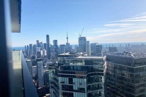 5104 - 50 Charles Street, Toronto | Image 2