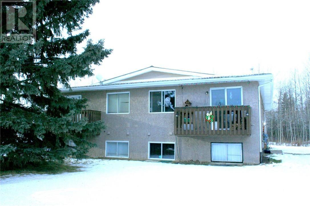 Townhouse for sale at 5104 52 St Caroline Alberta - MLS: ca0177882