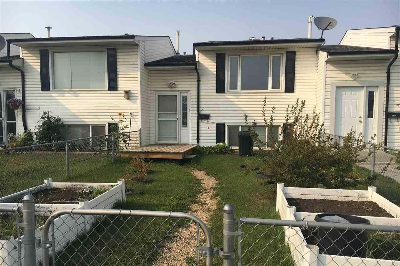House for sale at 5104 55 Av Wetaskiwin Alberta - MLS: E4182446