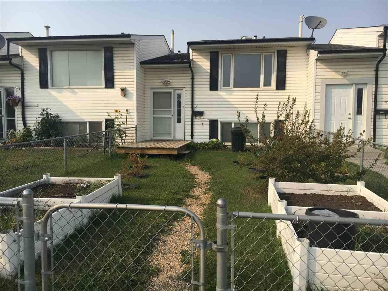 House for sale at 5104 55 Ave Wetaskiwin Alberta - MLS: E4182446