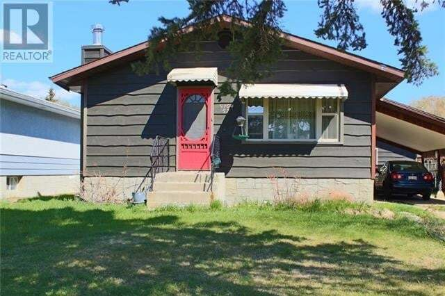 House for sale at 5104 57 Ave Ponoka Alberta - MLS: ca0188254