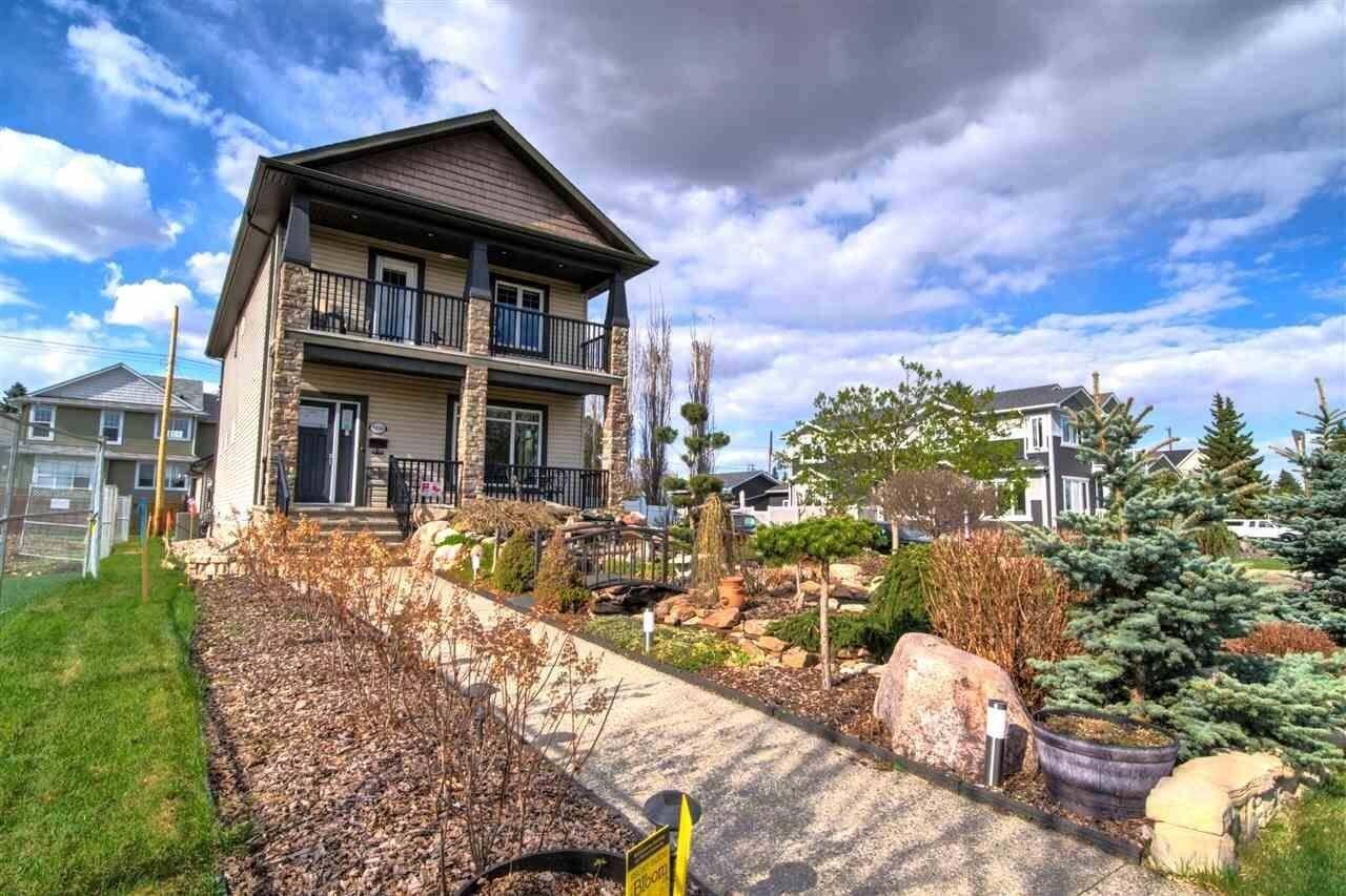 5104 Ada Boulevard NW, Edmonton | Image 1