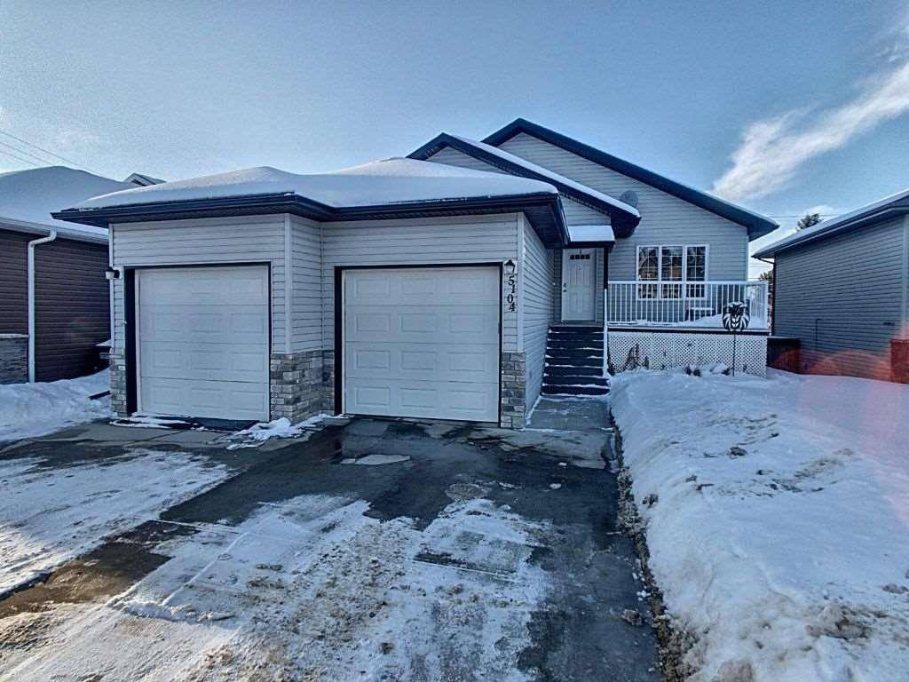 House for sale at 5104 Bon Acres Cres Bon Accord Alberta - MLS: E4185746