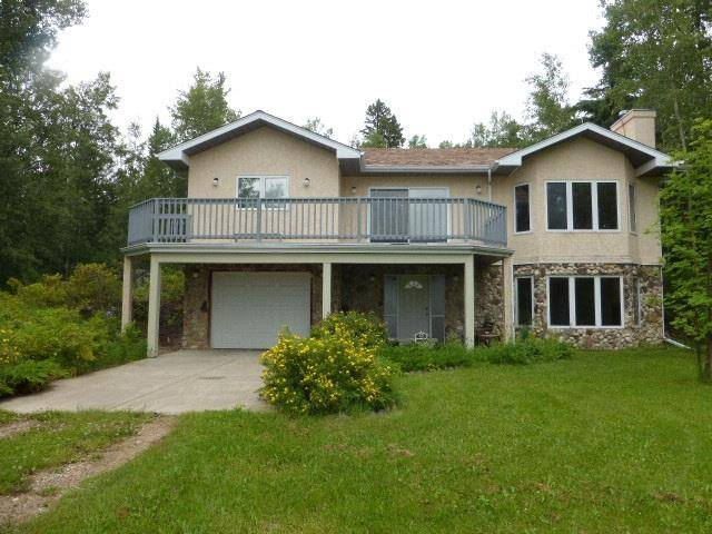 House for sale at 5104 Twp  Rural Brazeau County Alberta - MLS: E4169321