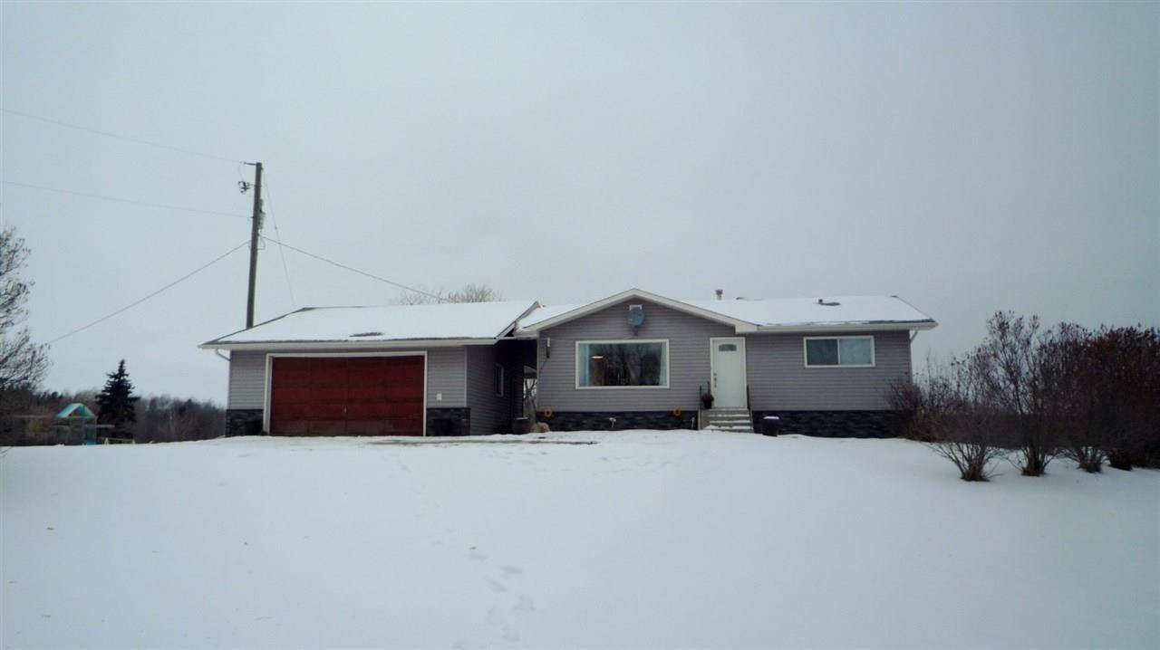 House for sale at 51046 Rge Rd Rural Strathcona County Alberta - MLS: E4183494