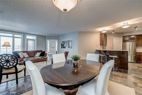 Condo for sale at 14 Hemlock Cres Southwest Unit 5105 Calgary Alberta - MLS: C4226471