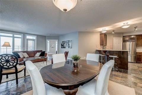 Condo for sale at 14 Hemlock Cres Southwest Unit 5105 Calgary Alberta - MLS: C4254429