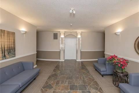 Condo for sale at 14 Hemlock Cres Southwest Unit 5105 Calgary Alberta - MLS: C4282878
