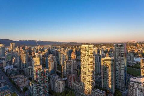 Condo for sale at 1480 Howe St Unit 5105 Vancouver British Columbia - MLS: R2468933