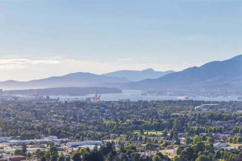 Condo for sale at 1955 Alpha Wy Unit 5105 Burnaby British Columbia - MLS: R2483704