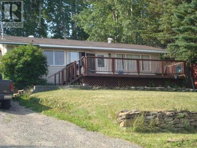 House for sale at 5105 47 Ave Chetwynd British Columbia - MLS: 181609