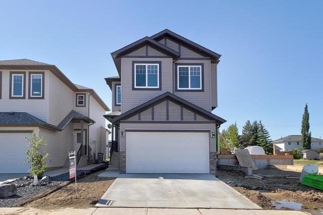 House for sale at 5105 53 Av Calmar Alberta - MLS: E4211475