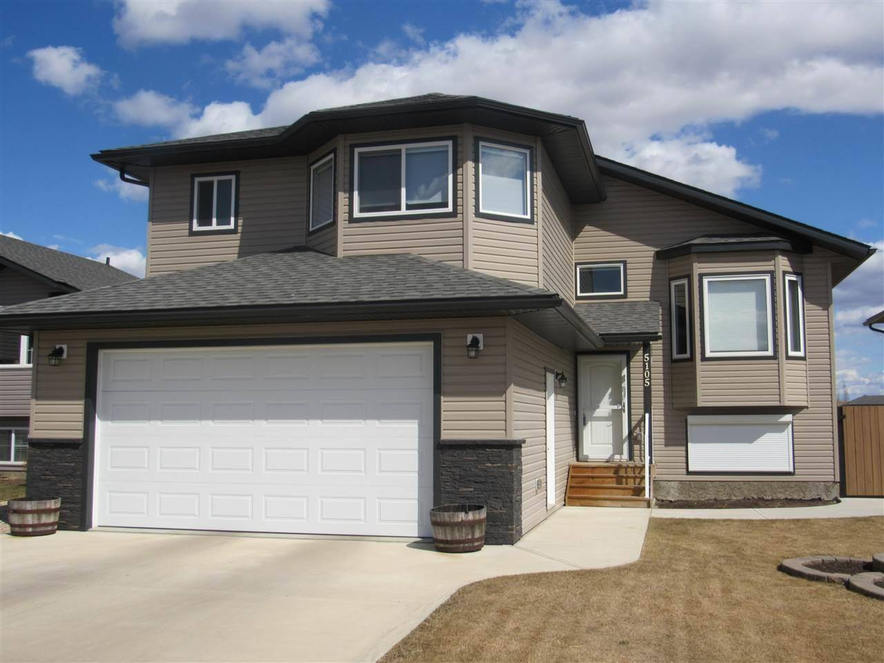 House for sale at 5105 61 St Barrhead Alberta - MLS: E4183693