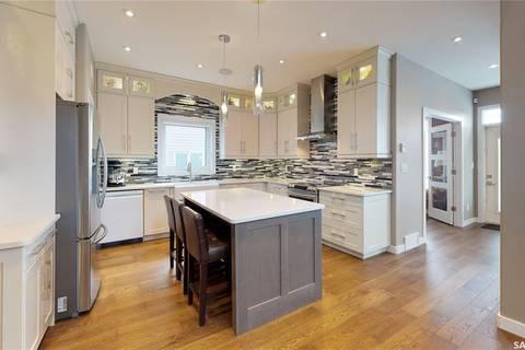 House for sale at 5105 Tutor Wy Regina Saskatchewan - MLS: SK788151