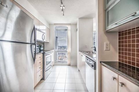 Apartment for rent at 11 Brunel Ct Unit 5106 Toronto Ontario - MLS: C4553192