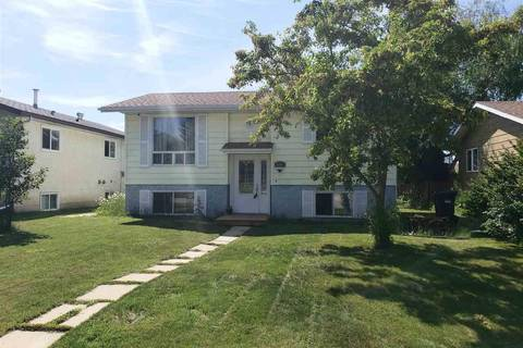 House for sale at 5106 43 St Cold Lake Alberta - MLS: E4150844