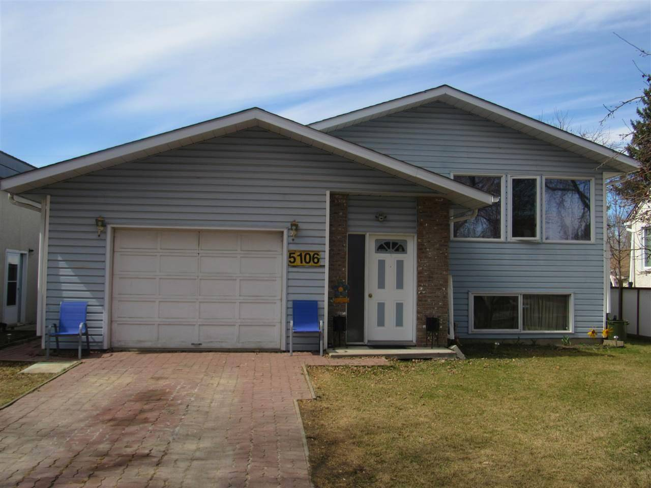 House for sale at 5106 53 St Barrhead Alberta - MLS: E4178062