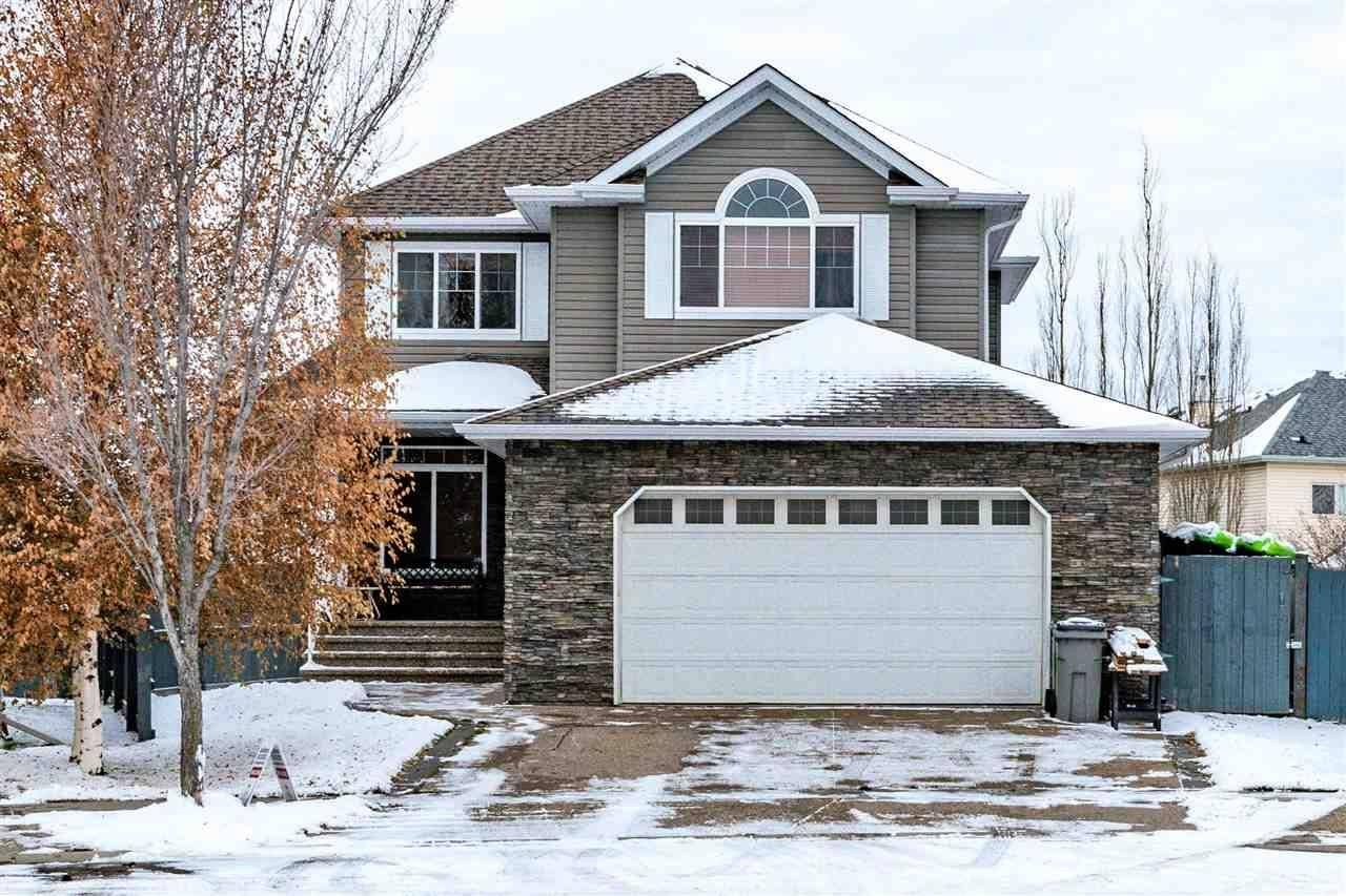 House for sale at 5106 Chateau Ct Beaumont Alberta - MLS: E4179366