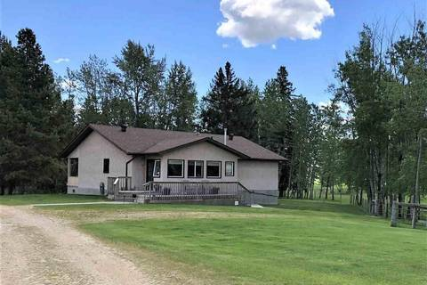 House for sale at 51060 Rge Rd Rural Leduc County Alberta - MLS: E4160471