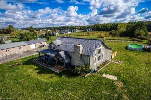 House for sale at 51065 Deeks Rd Wainfleet Ontario - MLS: X4940838
