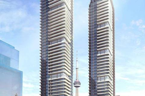 Condo for sale at 355 King St Unit 5107 Toronto Ontario - MLS: C4365815
