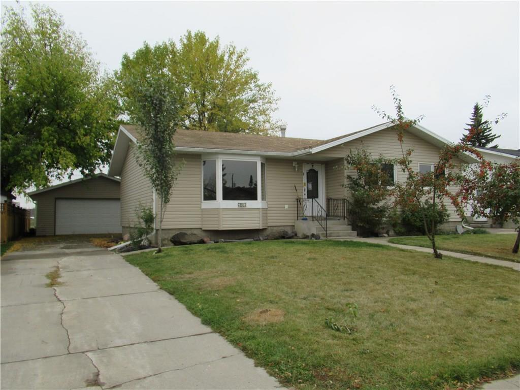 Removed: 5107 44 Street, Olds, AB - Removed on 2019-01-03 04:18:06