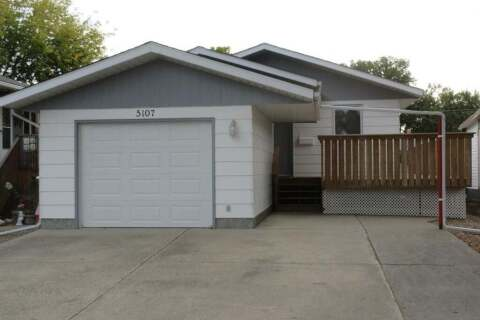 House for sale at 5107 53 St Taber Alberta - MLS: A1035936