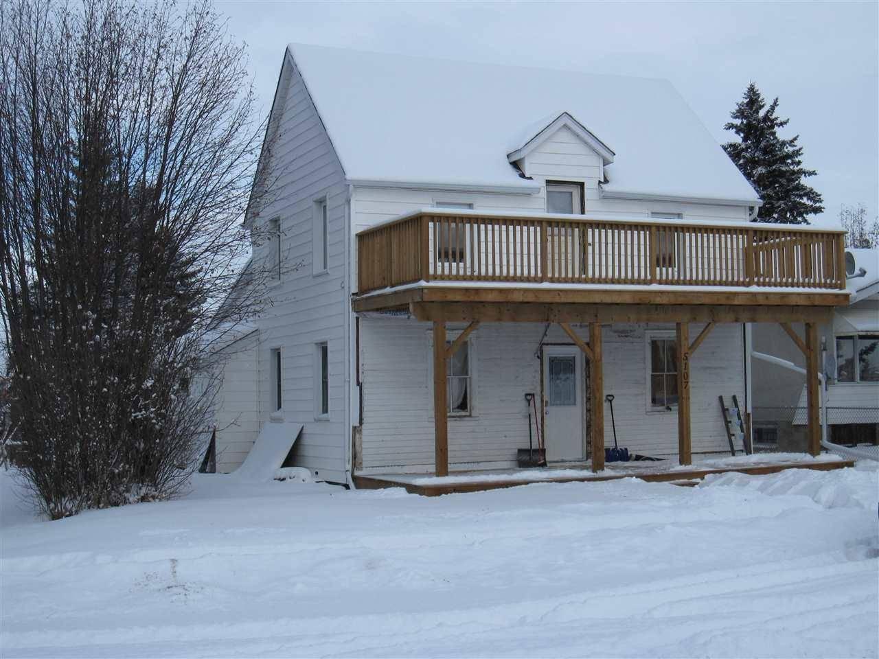 House for sale at 5107 55 Ave Stony Plain Alberta - MLS: E4183665