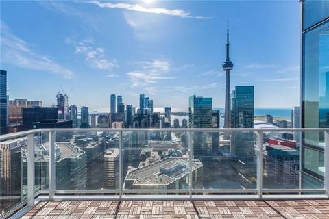 Condo for sale at 180 University Ave Unit 5108 Toronto Ontario - MLS: C4603926