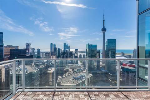 Condo for sale at 180 University Ave Unit 5108 Toronto Ontario - MLS: C4603926