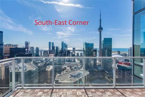 Condo for sale at 180 University Ave Unit 5108 Toronto Ontario - MLS: C4661005