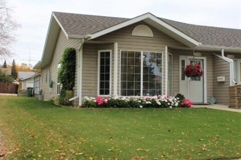 Townhouse for sale at 5108 47 Ave Ponoka Alberta - MLS: A1038032