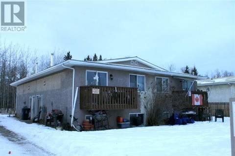 Townhouse for sale at 5108 52 St Caroline Alberta - MLS: ca0151582