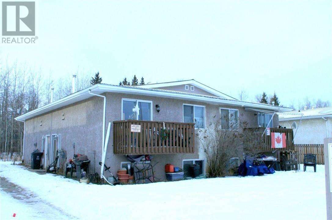 Townhouse for sale at 5108 52 St Caroline Alberta - MLS: ca0177881