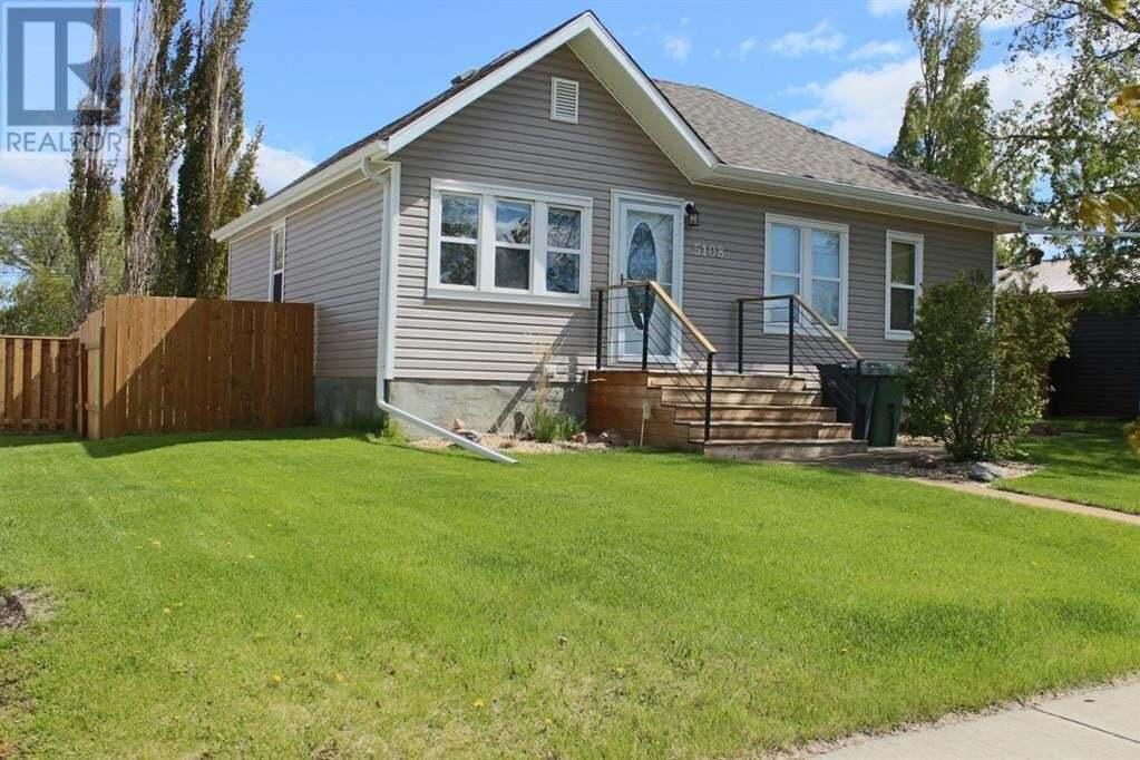 House for sale at 5108 55 Ave Ponoka Alberta - MLS: ca0188514