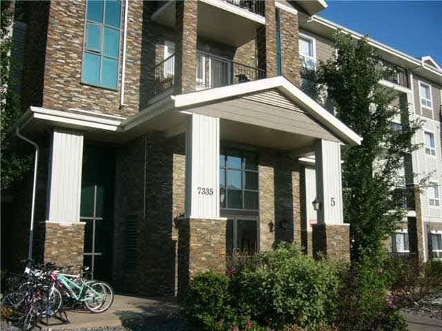 Condo for sale at 7335 South Terwillegar Dr Nw Unit 5108 Edmonton Alberta - MLS: E4155617